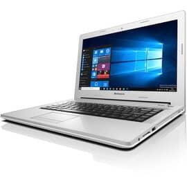 """NOTEBOOK LENOVO Z40-70 processador INTEL I5-4200U tela 14"""" Full HD memória ram 6GB disco HD 1TB 5400RPM placa de video NVIDIA GEFORCE 2GB Windows10 HOME 80E6000BBR"""