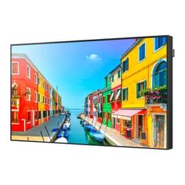 "Monitor Samsung lfd profissional OM46D LH46OMDPWBV/ZD Outdoor de 46"" altíssima 2500 nits luminosidade video wall"
