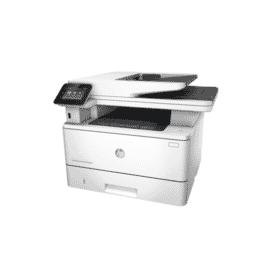 Multifuncional HP Inc LaserJet Pro MFP monocromática, Imprimir, copiar, Fax, digitalizar Multitarefa,Duplex,Fax,ADF,Wi-Fi,M426fdw, USB 2.0,gigabith Ethernet, F6W15A, Até 40 ppm, Ciclo mensal 80000 pág, HP ePrint, Apple AirPrint™, Wireless Direct Printing