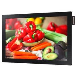Monitor Profissional LFD 10' 1 HDMI DB10D Samsung