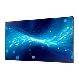 "UH46-F5 video wall Monitor profissional Samsung 46"" polegadas full HD, borda 3.4mm x2.0mm, ultra compacto, alto brilho 700 nit's ,24 x 7, anti reflexo, LH46UHFCLBB/ZDL contraste 4000:1, ângulo 178º , HDMI 2.0 x 2, DVI-D, Display Port, RGB, RS232C, RJ45"